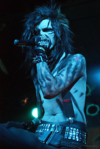 black veil brides andy. Black Veil Brides. Andy quot;Sixquot;