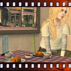...almost Paris....Kari for the Seasons Hunt... (lindini2) Tags: furniture sl secondlife kari theseasonshunt almostparis