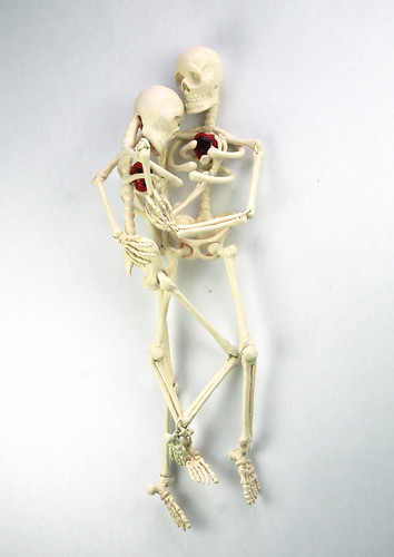 Skeleton love TOAE