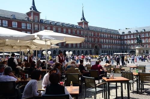 Madrid - Espana