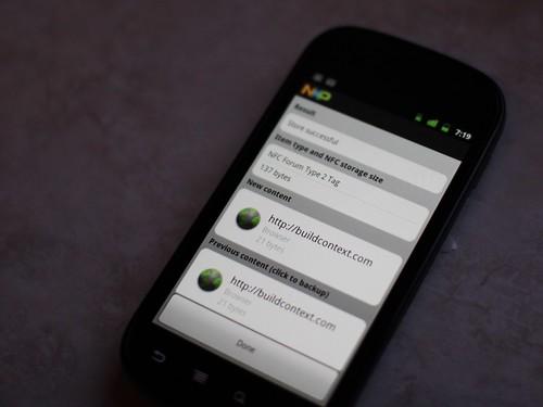 NFC - buildconext.com - Ben Hedrington