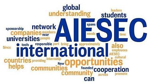 AIESEC 1