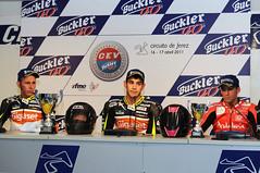 Rueda de Prensa Moto2--Jerez