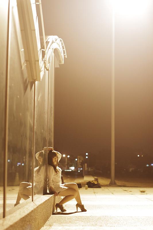 安平夜拍-Dudu