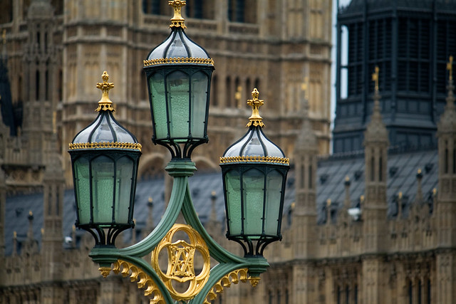 big ben light