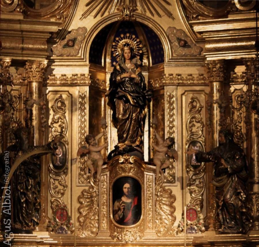 Església de Sant Felip .- Vic