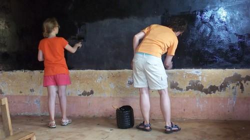 Family Life, Camp Tsavo