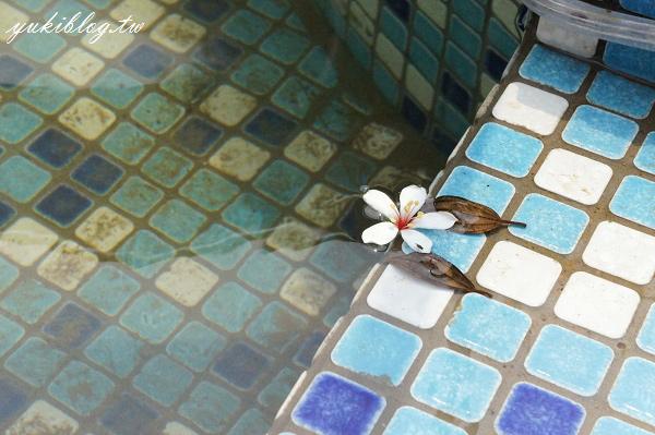 [Yuki's Life 第三屆見面會]*土城‧桐話 ~ 場勘篇 (維美浪漫的貴婦公主風包廂.大草園.玻璃屋) (近桐花公園)   Yukis Life by yukiblog.tw