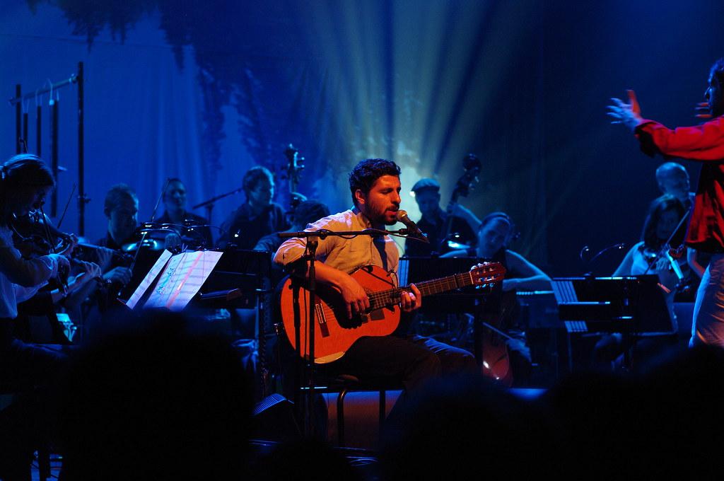José González @ MM11