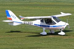 G-LEGY