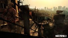 'Mirin the cityscape