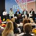 John Crowley, Craig Sorenson, John Hagel, Scott Johnson and Stephen Adler discuss pharmaceuticals