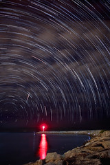 --==Addicted to Stars==-- (Victor Tong Photoz) Tags: landscape timelapse malaysia kotabharu nightscapes startrials tokbali victortong