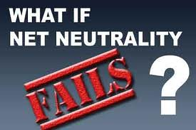 What if Net Neutrality Fails?