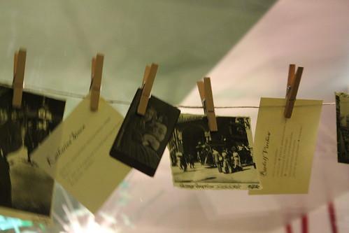 Das wilde Dutzend: Interaktive Story-Ausstellung rund um das Logenmitglied Adele 1900 in Berlin