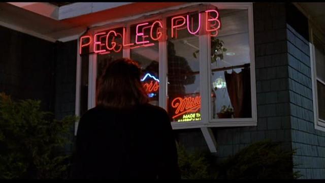 Mystic Pizza - Peg Leg Pub