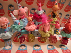 Brooke's1rst Bday Party Wares! 10