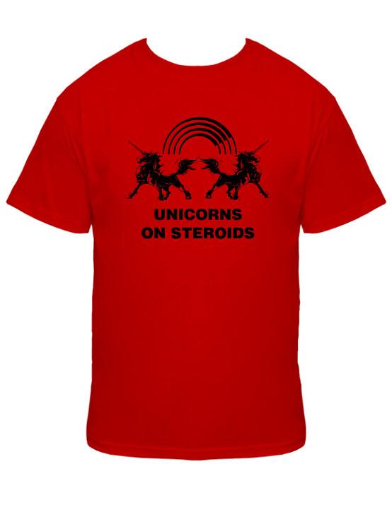 UnicornSteroids