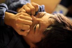 Oh God! (alfie_mangahas) Tags: portraits canon children pain circumcision emotions tuli spontaneous 50d