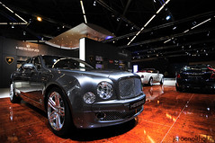 AutoRAI 2011: Bentley Mulsanne (Jeroenolthof.nl) Tags: show california red orange black france holland netherlands amsterdam silver munich mnchen four photography 1 jeroen italia noir photographer m1 4 ghost continental rollsroyce automotive ferrari m bmw 164 rolls motor munchen 16 gt phantom limited edition bugatti sang lamborghini coupe hilversum ff serie supercar royce bentley carshow coup 1m gallardo hatchback gtb veyron autorai the 599 superleggera 458 fiorano 2011 molsheim rampante olthof drophead hessing mulsanne kroymans lp560 lp5604 wwwjeroenolthofnl jeroenolthofnl jeroenolthof httpwwwjeroenolthofnl