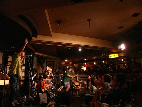 2011-04-26 横浜THUMBS UP