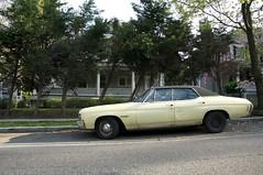 McKinley Street (Caitlin H. Faw) Tags: auto street city usa house chevrolet home car digital washingtondc dc nikon automobile nw malibu vehicle mckinleystreet