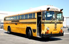 My 1988 Crown Supercoach (CrownBus32) Tags: school bus coach crown 32 mybus supercoach crownbus32