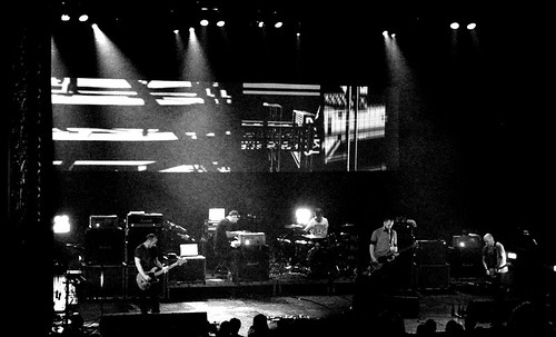 Mogwai - April 25th 2011 - Montreal Canada - 03