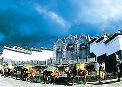 茶马古道:西部最大线性文化遗产