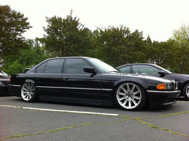 Aftermarket Wheels On E38 S Page 3