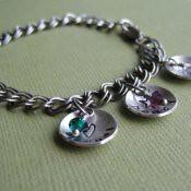 Personalized Name Bracelet