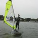 Beginners Windsurfing Lessons - Apr