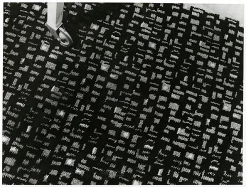 Imperial Axminster broadloom carpet by Tomkinsons Ltd.
