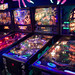 2126 Pinball Alley