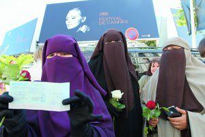 niqab-cannes