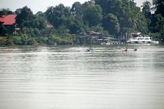 IMG_3559 (UmmAbdrahmaan @AllahuYasser!) Tags: water river kayak canoe malaysia terengganu 991 kualaterengganu manir ummabdrahmaan