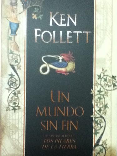 El siglo de Ken Follett (Informe Semanal 15/09/2012)