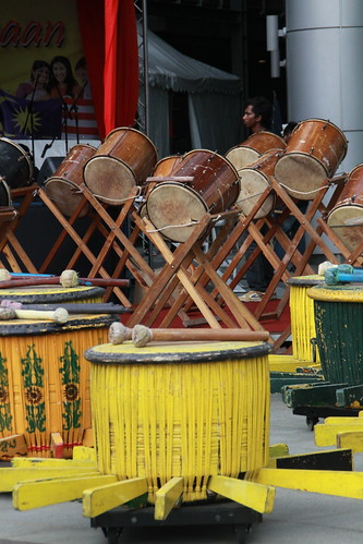 traditional music instruments