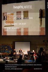 live @ palafitte > 7 giugno 2011