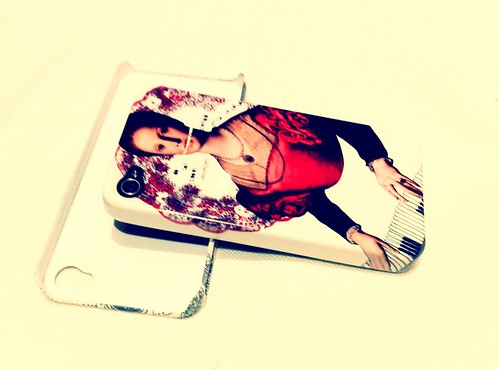 Iphone cases by willy ollero*