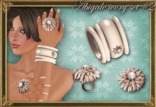 ABIGALE-ivory-set-#2