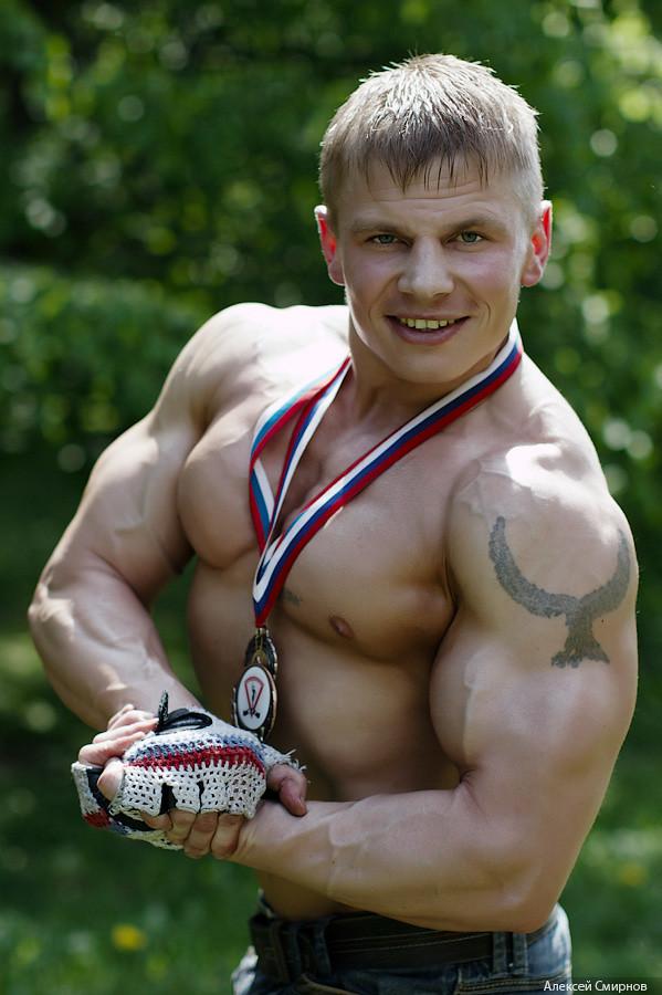 Сергей Козликин