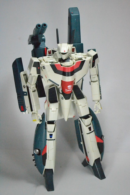1/60 VF-1S Valkyrie from Macross DYRL by Yamato Toys