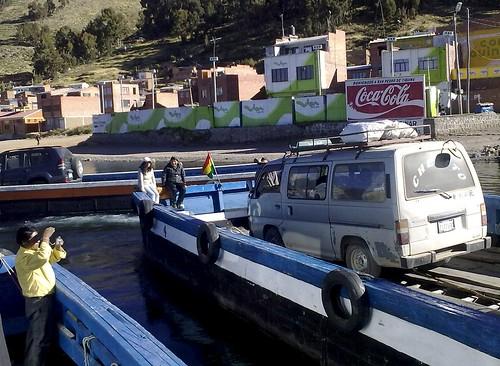 ferry camara nueva