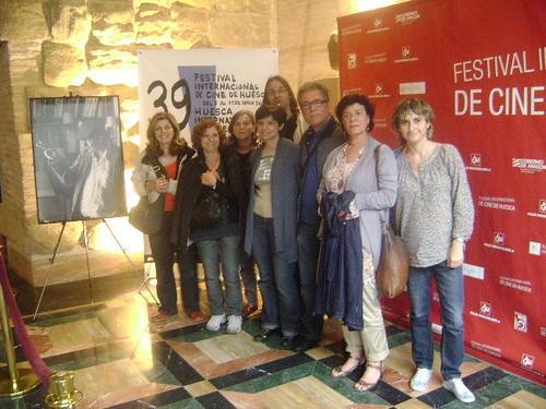 39 festival Internacional de Huesca. Juny 2011 by BEC (barcelona espai de cinema)