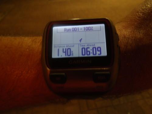20110531 Longish Trail/Road Run