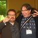 Zeldman and me