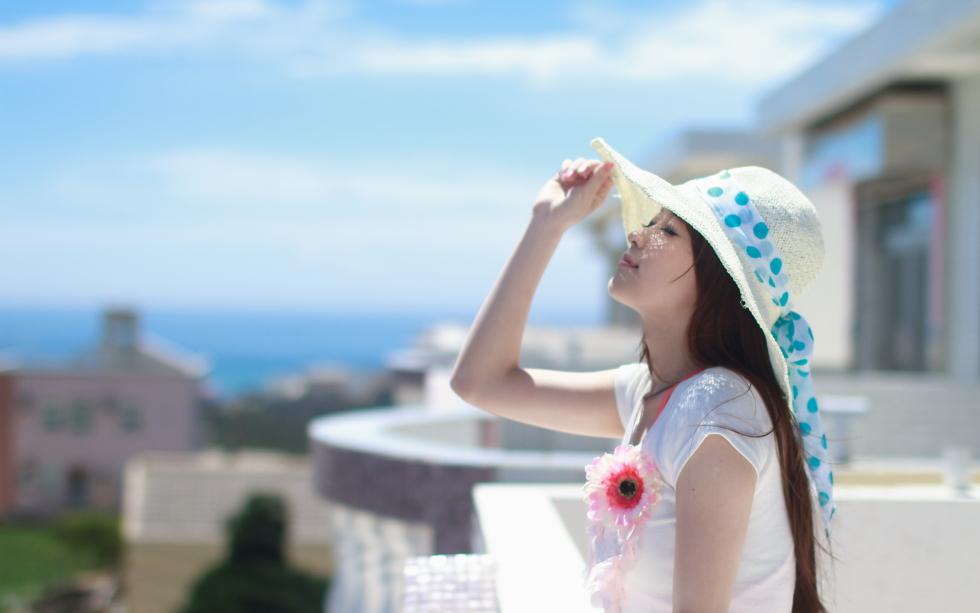 菊島之夏-小金魚