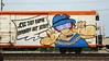 Sever (quiet-silence) Tags: railroad art train graffiti character railcar msk graff rapper freight sever reefer fr8 cryx cryo rapin cryotrans errbody antoinedodson cryx5057