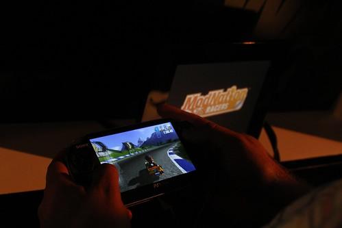 Prise en main des jeux PlayStation Vita de l'E3 2